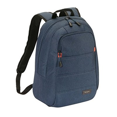 "Targus 15"" Groove X Compact Backpack for MacBook® (Indigo)"