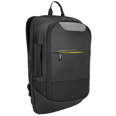 "Targus CityGear 15.6""  Convertible Laptop Backpack"