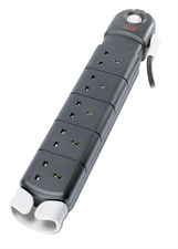 APC Original Essential Surge protector  5 outlets 230V UK power extension