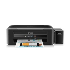 Epson L360 Multi-Function Ink Tank Colour Printer
