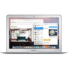 Apple Macbook Air 2017 - Ci5-8GB-128GB SSD 13.3 inch