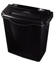 Aurora Straight Cut Shredder | Home Use