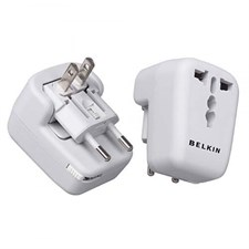 Belkin AC Travel adapter - Universal Port