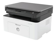 HP LaserJet Multifunction 135w Printer