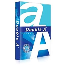 Double A printing Paper 70gm