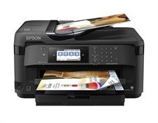 Epson A3 All in One Multi function photo printer WF 7710