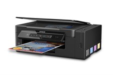 Epson ET 2600 All in one Wireless printer