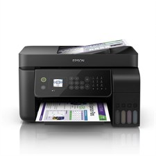 Epson L5190 All in One Ink Tank Wireless Printer