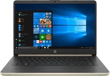 HP 14 Ci3 10th Gen | 4GB | 128GB SSD | windows 10