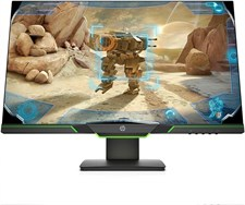 HP 27X 144hz Gaming LED Monitor
