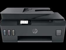HP Smart Tank 615 Wireless All in One Printer