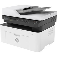 HP LaserJet Pro MFP M137fnw Printer