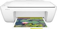 HP DeskJet 2132 All in One Color Printer
