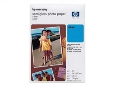 HP Semi Gloss Photo Paper