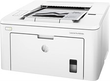 HP LaserJet Pro M203dw Duplex and Wireless Printer