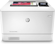 HP Color LaserJet M454DN - Duplex + Wireless