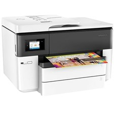 HP OfficeJet Pro 7740 All in One Printer