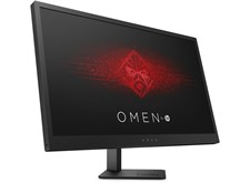 "HP Omen 25"" 144Hz Gaming Monitors"