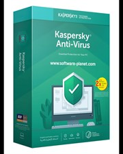 Kaspersky Anti Virus 2019 for PC 1 +1 / 1 year