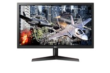 "LG 24"" Gaming LED Monitor with 144hz 1ms"