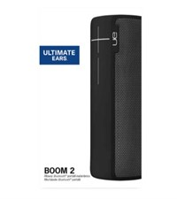 Logitech UE Boom 2 Bluetooth Speakers