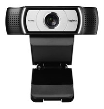 Logitech C930e Full HD 1080p Webcam