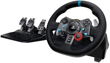 Logitech G29 Gaming Racing Wheel