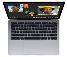 Apple Macbook Air 128GB - 2018