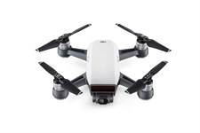 DJI Spark Drone Camera - Fly More Combo