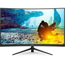 Philips 27 inch Curved LED Gaming Monitor 165 Mhz
