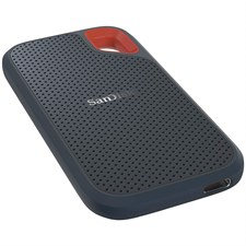 SanDisk Extreme Portable External SSD - 250GB
