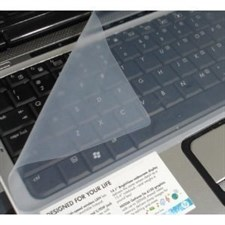 Silicon Keyboard cover for Laptop