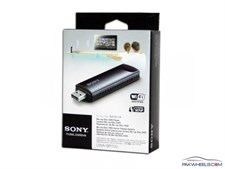 Sony USB Wireless LAN Adapter for TV