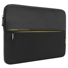 "Targus 13.3"" Citygear laptop sleeve"