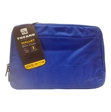 "Tucano 11.6"" Wallet Slim Case Bag"